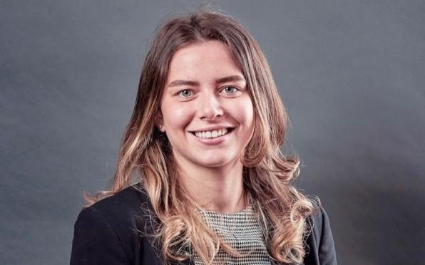 Katie Saunders (Shenstone, 2014 - 2016)