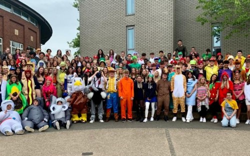 We Welcome 2021 Leavers To Solihull Community