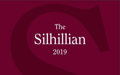 The Silhillian Magazine 2019