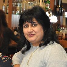 Tina Banerjee