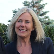 Lynn Moseley