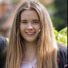 Rebecca Toher