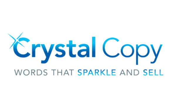 Crystal Copy: Words that sparkle and sell