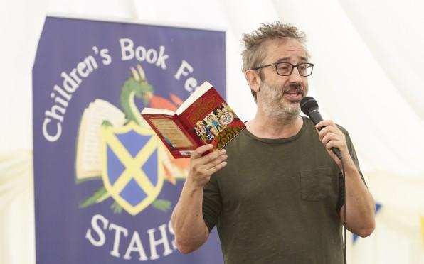 STAHS Children's Book Festival