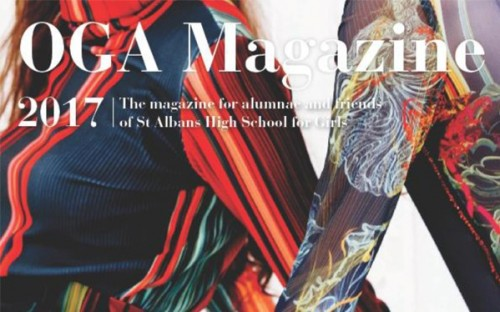 OGA Magazine 2017