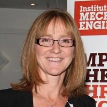 Suzanne Hill (Albin)
