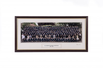 Gallery - Whole School photos