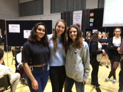 Gallery - Careers Day 2019