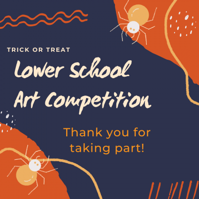 Gallery - Lower School Art Competition