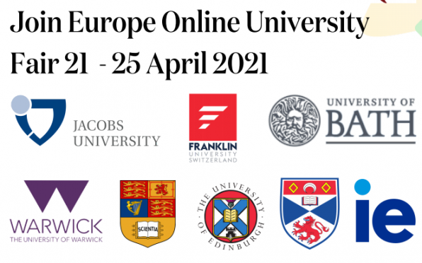Online Uni Fair