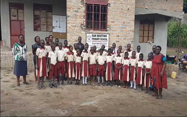 San Martino Primary School