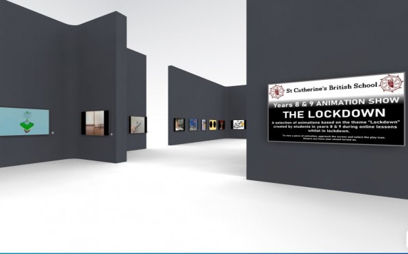 'The Lockdown'