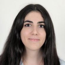 Natalia Chilal