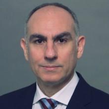 Antonis Hadjistamatiou, CFA