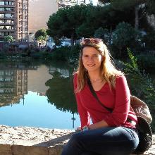 Sofia Vlachou