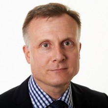 Markus Hextall