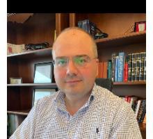 Dimitris Tourikis TEP, Chartered MSCI