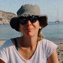 Olga Korchanidi
