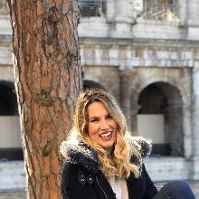 Zoe Halikiopoulos