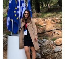 Zina Mavroeidi
