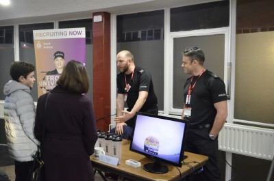 Gallery - Careers Convention 2019