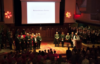 Gallery - Remembrance Day 2019