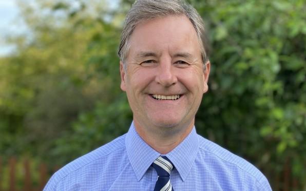 David Edwards ('83)