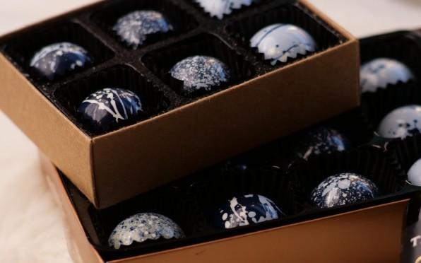 FOSE St Ed's Chocolates