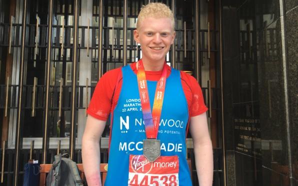 McCreadie's Marathon