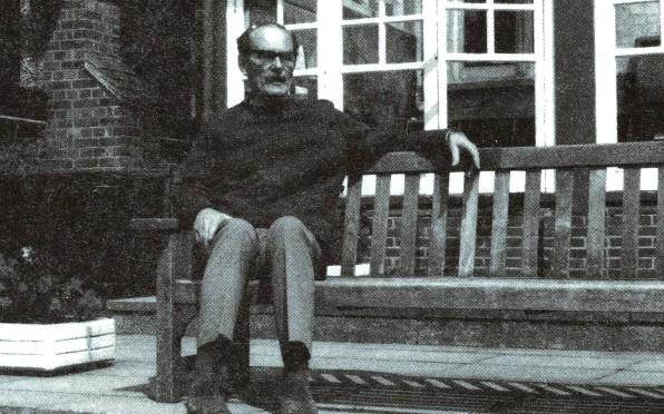 Owen Riddett 1953-78