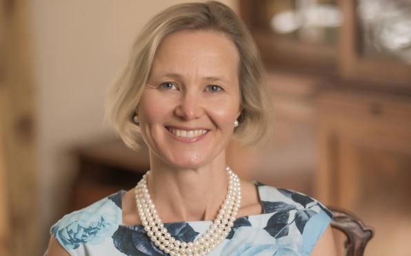 Mrs Alex Hems, Head
