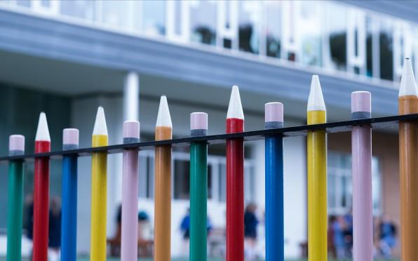 Nursery & Junior School