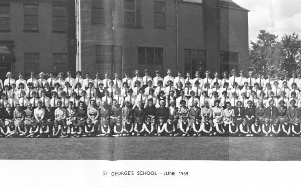 1959 pupils