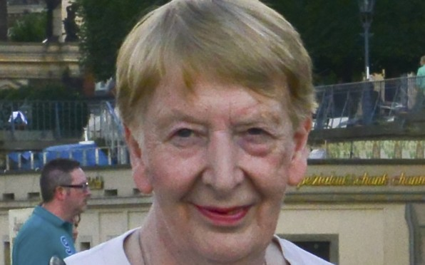 Griselda Fyfe (1936 - 2018)