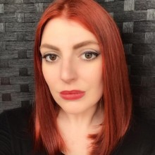 Saskia Deighan