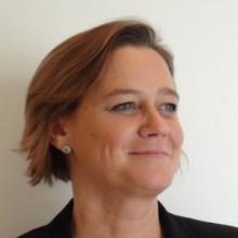Vickie de Vries (Nimmo)