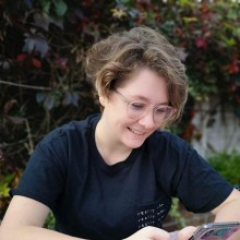 Cecily Walker-Cox