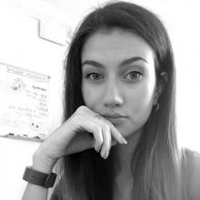 Nadia Gil