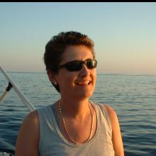 Sue Bertram
