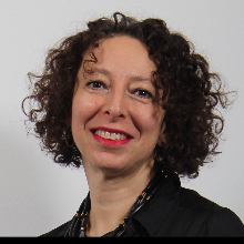 Joanna Sofaer