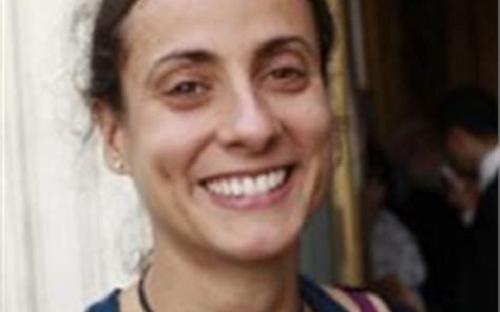 Dr. Nathalie Tocci