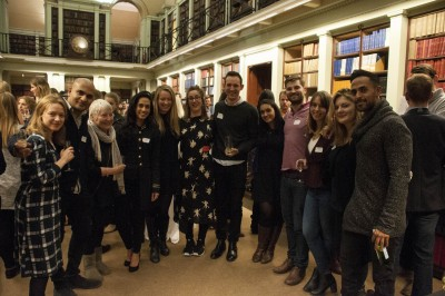 Gallery - Alumni Reunion 2016