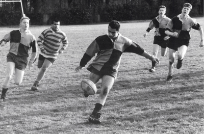 Image - Archives: Sport Old St James Sports Photos