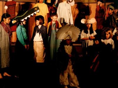 Gallery - Noah's Ark
