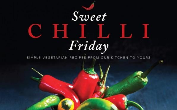 story image for Alpa Lakhani (1988) & Sweet Chilli Friday