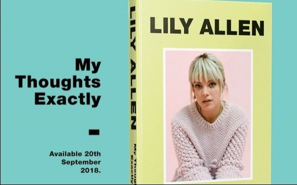 story image for Cosmo Webber (2018) and Lily Allen