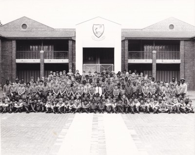 Gallery - SJC 1986