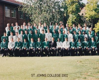 Gallery - SJC 2002