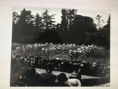 Gallery - Sports Day 1939