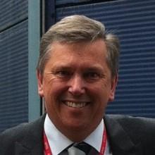 Tony Leggett